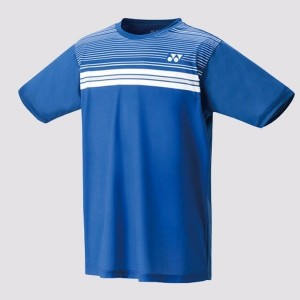 Koszulka do tenisa YONEX T-Shirt Men's Royal Blue