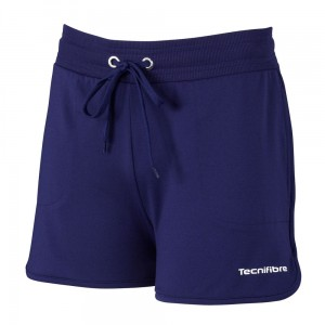 TECNIFIBRE LADY X-COOL SHORTS NAVY