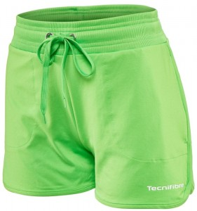 TECNIFIBRE LADY X-COOL SHORTS GREEN