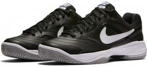 Buty do tenisa NIKE Men's Nike Court Lite Tennis Shoe (black)