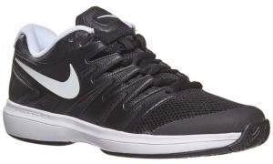 Buty do tenisa NIKE Nike Air Zoom Prestige (black)