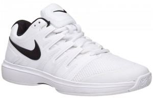 Buty do tenisa NIKE Air Zoom Prestige (white/black)