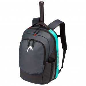 Plecak do tenisa HEAD Gravity Backpack