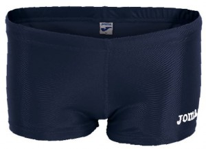JOMA SHORT LYCRA WOMAN NAVY