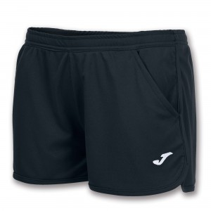 JOMA SHORT HOBBY BLACK