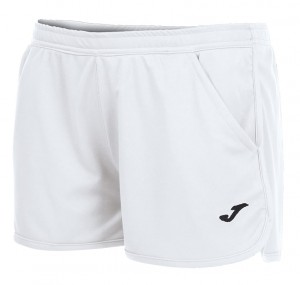 JOMA SHORT HOBBY WHITE
