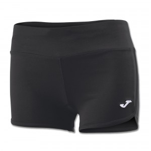 JOMA SHORT STELLA II BLACK WOMAN