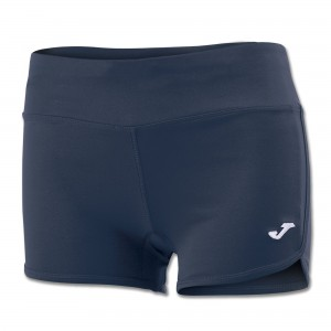 JOMA SHORT STELLA II NAVY WOMAN