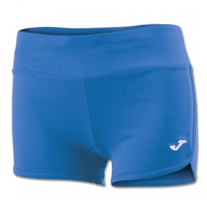JOMA SHORT STELLA II ROYAL WOMAN