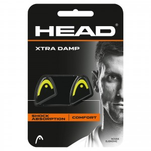 HEAD XTRA DAMP (YELLOW)