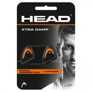 HEAD XTRA DAMP (ORANGE)