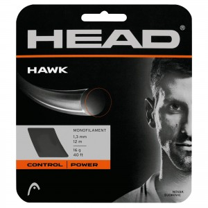 HEAD HAWK (WHITE) - 12 m